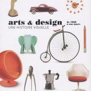 Arts-et-design-une-histoire-visuelle-de-1850--n-0