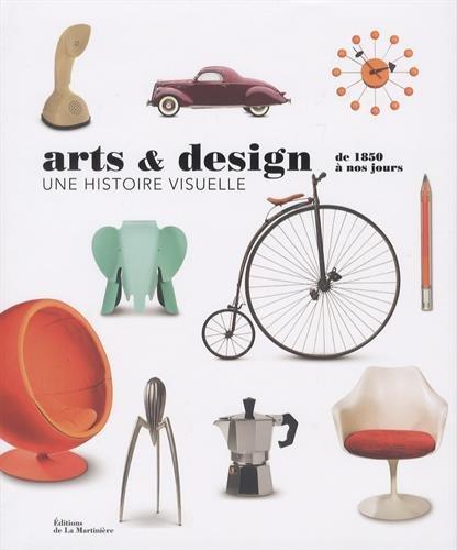 Arts-et-design-une-histoire-visuelle-de-1850–n-0