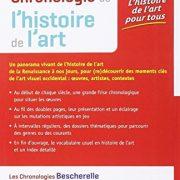 Bescherelle-Chronologie-de-lhistoire-de-lart-de-la-Renaissance--nos-jours-0-0