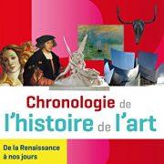 Bescherelle-Chronologie-de-lhistoire-de-lart-de-la-Renaissance--nos-jours-0