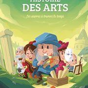 Histoire-des-Arts-Les-oeuvres--travers-le-temps-0