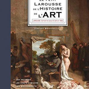 Le-Petit-Larousse-de-lHistoire-de-lArt-0
