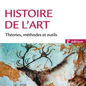 Histoire-de-lart-2e-d-Thories-mthodes-et-outils-0