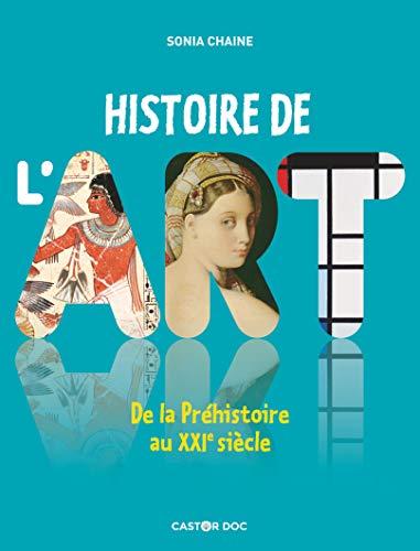 Histoire-de-lart-De-la-Prhistoire-au-XXIe-sicle-0